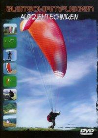 Gleitschirm-DVD