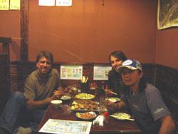 Japan - Restaurant