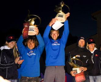 Red Bull X-Alps winner